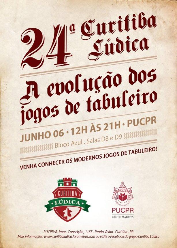 24ª Curitiba Lúdica Cl